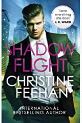 Shadow Flight (The Shadow Series) Kindle Edition