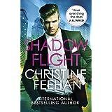Shadow Flight (The Shadow Series Book 5)