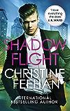 Shadow Flight (The Shadow Series) (English Edition)