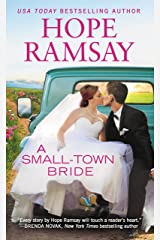A Small-Town Bride (Chapel of Love) Kindle Edition