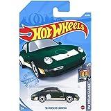 ホットウィール(Hot Wheels) ベーシックカー '96 ポルシェ カレラ HCM36