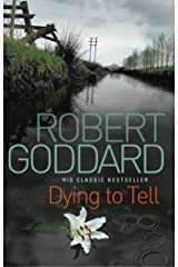 Dying To Tell Kindle Edition