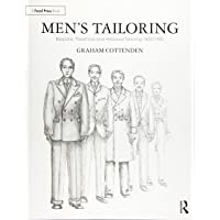 Men's Tailoring: Bespoke, Theatrical and Historical Tailorin…