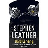 Hard Landing: The 1st Spider Shepherd Thriller (The Spider Shepherd Thrillers)