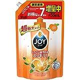 ジョイ コンパクト 食器用洗剤 バレンシアオレンジの香り 詰め替え 超特大増量 1120mL
