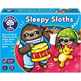 Orchard Games 97 Sleepy Sloths Card Game
