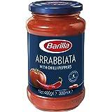 Barilla Arrabbiata Pasta Sauce, 400g