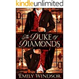 The Duke of Diamonds (The Games of Gentlemen Book 1)
