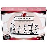 スペースレール(SPACE RAIL) 無限ループ スペースレール パズル 知育 脳トレ ジェットコースターのような未来的知育玩具 インテリアとしても存在感大 (レベル3)