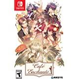 Cafe Enchante for Nintendo Switch