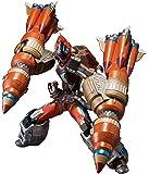 【Amazon.co.jp限定】S.I.C. 仮面ライダーフォーゼ ロケットステイツ 約190mm PVC&ABS製 塗…