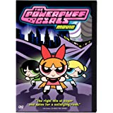 POWERPUFF GIRLS: MOVIE