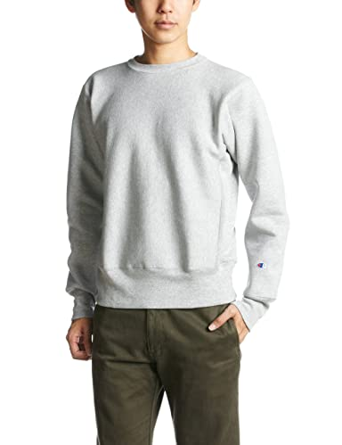 Champion Reverse Weave Crew Neck Sweat Shirt C5-U001