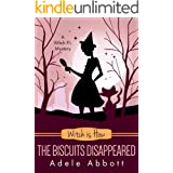Witch Is How The Biscuits Disappeared (A Witch P.I. Mystery Book 31)
