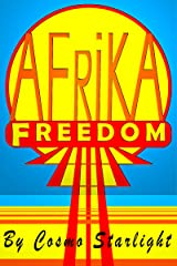Freedom Afrika (Freedom Nations Book 2) Kindle Edition