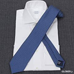 50 oz. ties: Blue