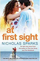 At First Sight (Jeremy Marsh) Kindle Edition