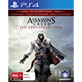 Assasin's Creed The Ezio Collection - PlayStation 4
