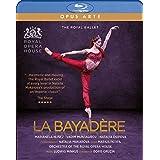 英国ロイヤル・バレエ《ラ・バヤデール》[Blu-ray Disc]