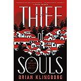 Thief of Souls: An Inspector Lu Fei Mystery: 1