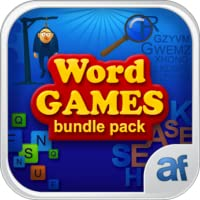 Word Games Bundle Pack