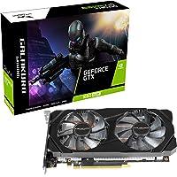 玄人志向 NVIDIA GeForce GTX 1660Super 搭載 グラフィックボード 6GB デュアルファン G…