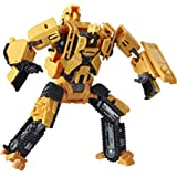 "TRANSFORMERS Studio Series 41 Constructicon Scrapmetal Deluxe Class 4.5"" Action Figure - Generations Revenge of the Fallen -"