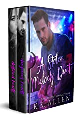 A Stolen Melody Duet: A Summer Romance Boxset Kindle Edition