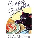 Corpse Suzette (A Savannah Reid Mystery Book 11)