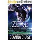 Zeke: Intergalactic Dating Agency (Bayou Springs Alien Mail Order Brides Book 1)