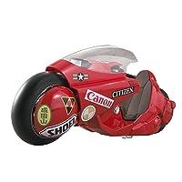 ポピニカ魂 PROJECT BM! ポピニカ魂 AKIRA 金田のバイク 約500mm ABS&PVC&ダイキャスト製…