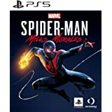 Marvel's Spider-Man: Miles Morales Standard Edition - PS5