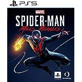 Marvel's Spider-Man: Miles Morales Standard Edition - PS5