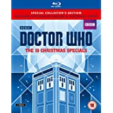 Doctor Who: the Ten Christmas
