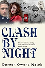 Clash by Night (A World War II Romantic Drama) Kindle Edition