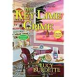The Key Lime Crime: A Key West Food Critic Mystery: 10
