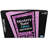 PARODY Mystery Date Catfished Parody - Dating in the Digital Age - Twist on classic Board Game - Adults Party Board Game - 2