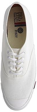 Tennis 115-43-0824: White