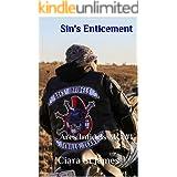 Sin's Enticement: Ares Infidels MC #1 (Tenillo Guardians AIMC)