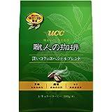 UCC 職人の珈琲 コーヒー 豆(粉) 深いコクのスペシャルブレンド 300g