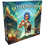 Renegade Game Studios Atheneum: Mystic Library Board Game
