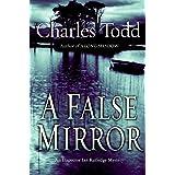 A False Mirror: An Inspector Ian Rutledge Mystery