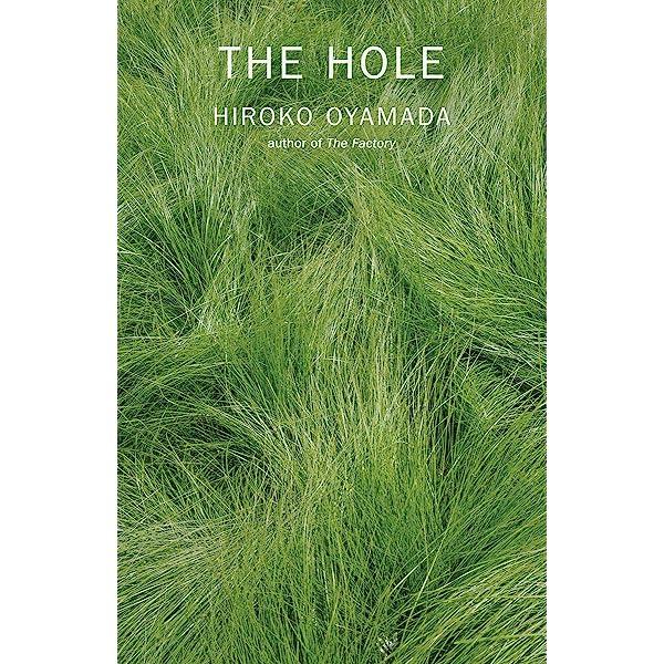 Amazon | The Hole (English Edition) [Kindle edition] by Oyamada ...