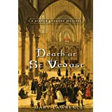 Death At St. Vedast: 3