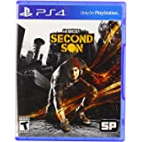 inFAMOUS: Second Son Standard Edition (輸入版:北米) - PS4