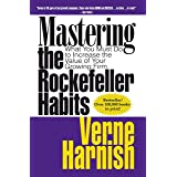 Mastering the Rockerfeller Habits: What You Must Do to Increase the Value of Your Growing Firm