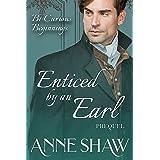 Bi-Curious Beginnings: Enticed by an Earl Prequel (A Bi-Curious Historical Romance)