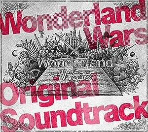 Wonderland Wars Original Soundtrack