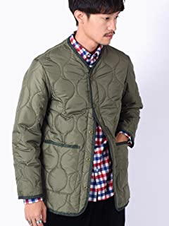 3-way Raglan Coat with Military Liner 114-14-0116: Olive