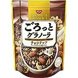 日清シスコ ごろっとグラノーラ チョコナッツ 400g×6袋